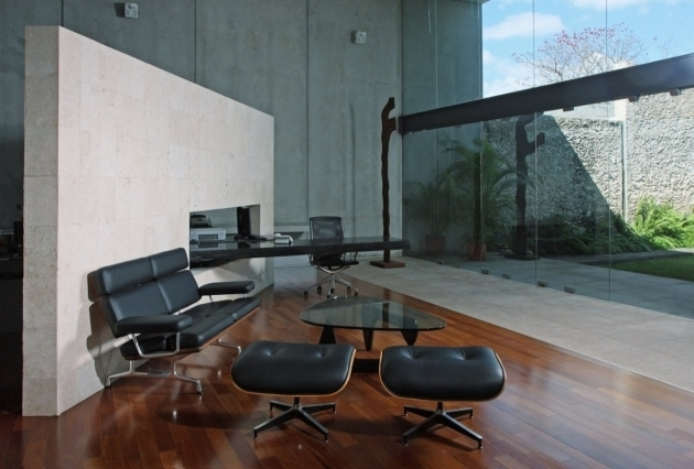 Minimalist Office Waiting Room Chairs Decoration Design Minimalist Ideas Image 47