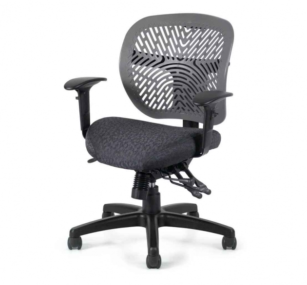 Office Chair For Short Person L Desk Chair Danish  Image 50