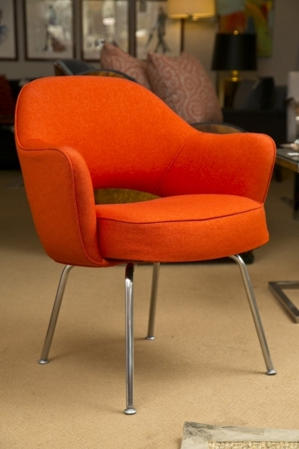 Saarinen Executive Chair Mid Century Lounge Chairs Image 97