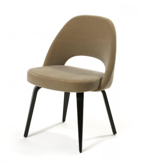 Saarinen Executive Chair Womb And Ottoman Image 61