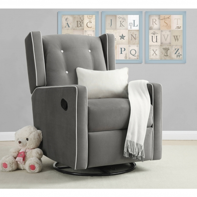 Swivel Glider Chair Relax Mikayla Swivel Gliding Recliner Image 58