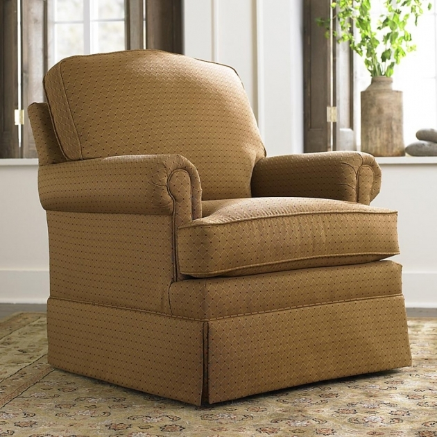 Swivel Upholstered Chair Accent Chairs Photo 31 Chair Design