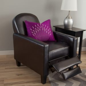 Club Chairs for Small Spaces