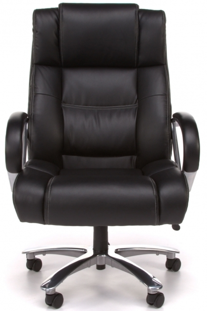 810 Lx Avenger Series Big And Tall Executive 500 Lb Office Chair Image 10