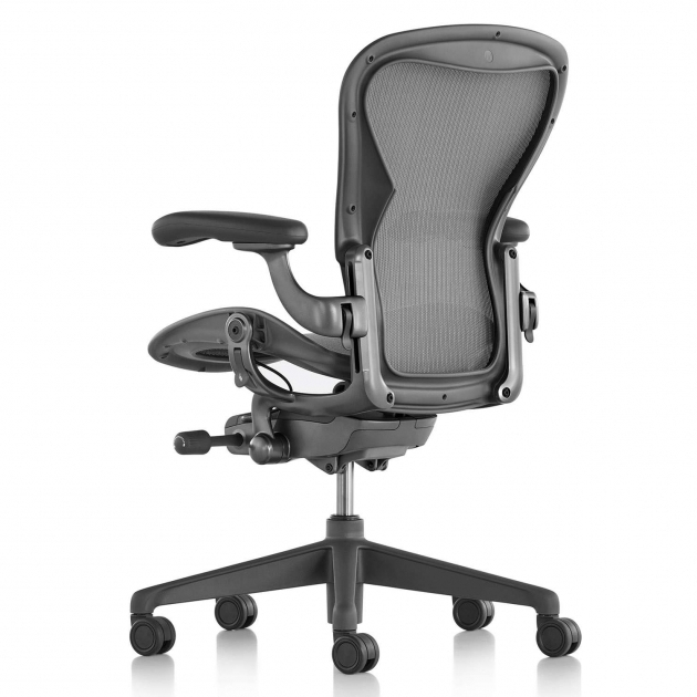 Aeron Herman Miller Office Chair Remastered Carbon Pictures 84