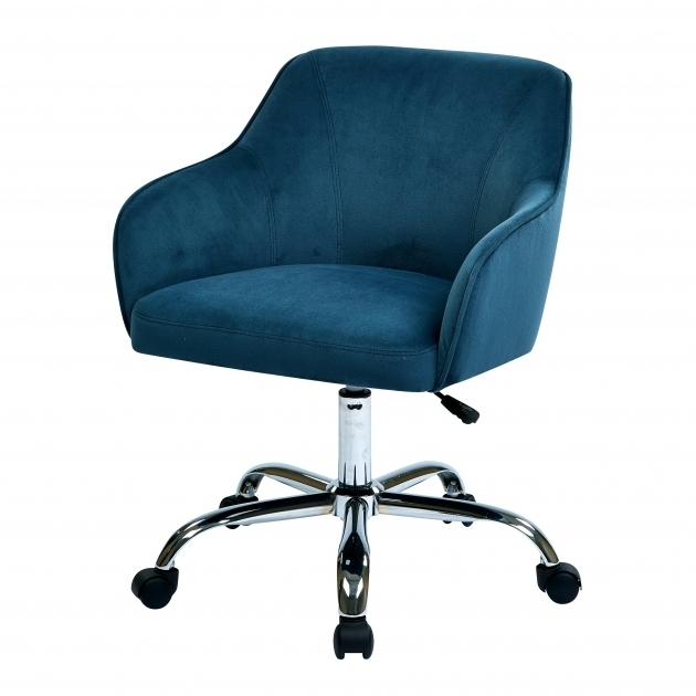 Bedroom Aqua Office Chair Blue Desk Chair For Home Office Furniture Ideas Image 14