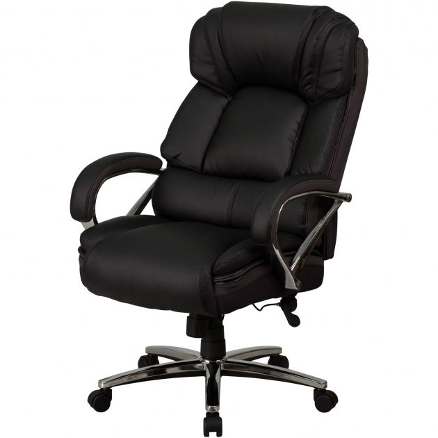 Big And Tall Black 500 Lb Office Chair Photo 86