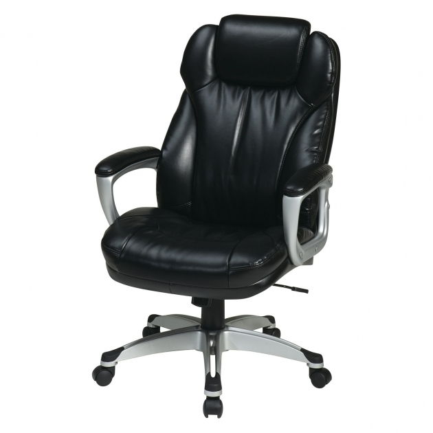 Big And Tall Office Chair 500 Lbs Capacity Arm Chair Hercules Series Image 75