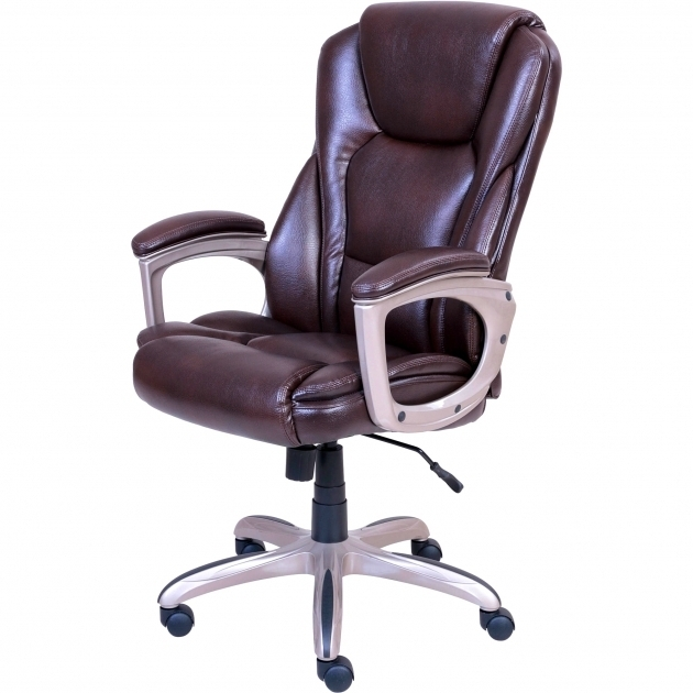 Big And Tall Office Chair 500 Lbs Capacity With Memory
