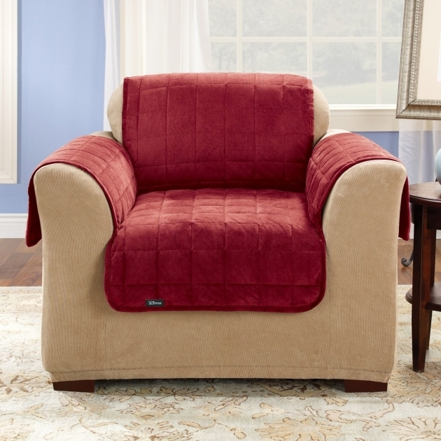 Deluxe Comfort Club Chair Slipcovers Pictures 86