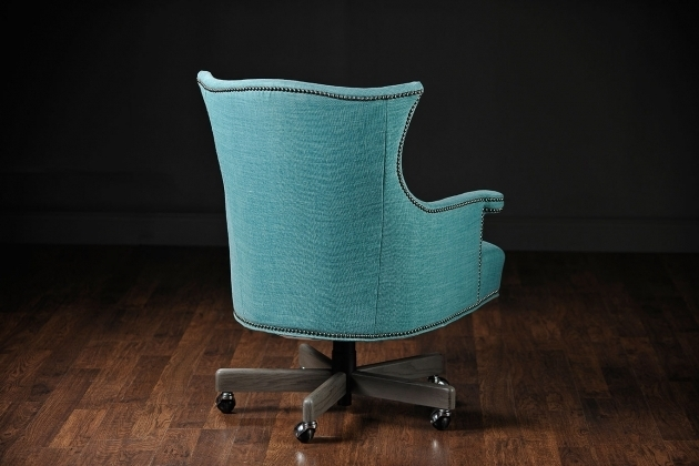 bedroom aqua office chair blue desk chair for home office