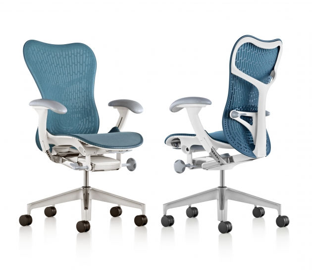 Executive Herman Miller Office Chair Mirra In Nyc Image 42