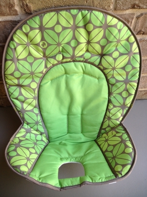 Fisher Price Rainforest Space Saver Baby Trend High Chair Replacement Parts Cover Pad Pictures 93
