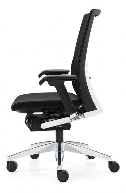 G20 Executive Global Furniture Task Office Chair Mesh Task Chair Studio Image 44