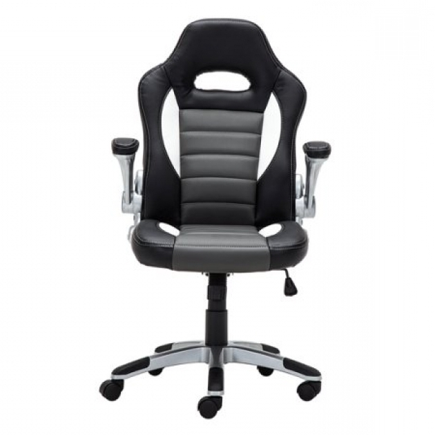 comfortable office chairs for gaming high back race car
