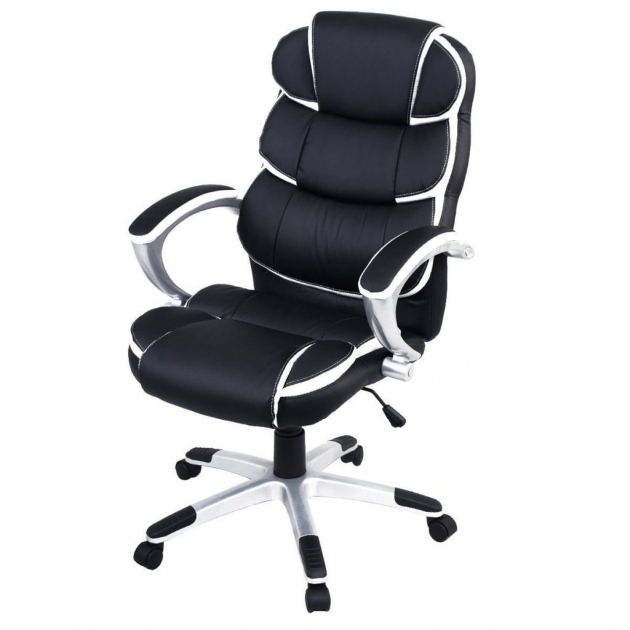 Giantex Office Chairs For Fat Guys Best Gaming Chairs Picture 16