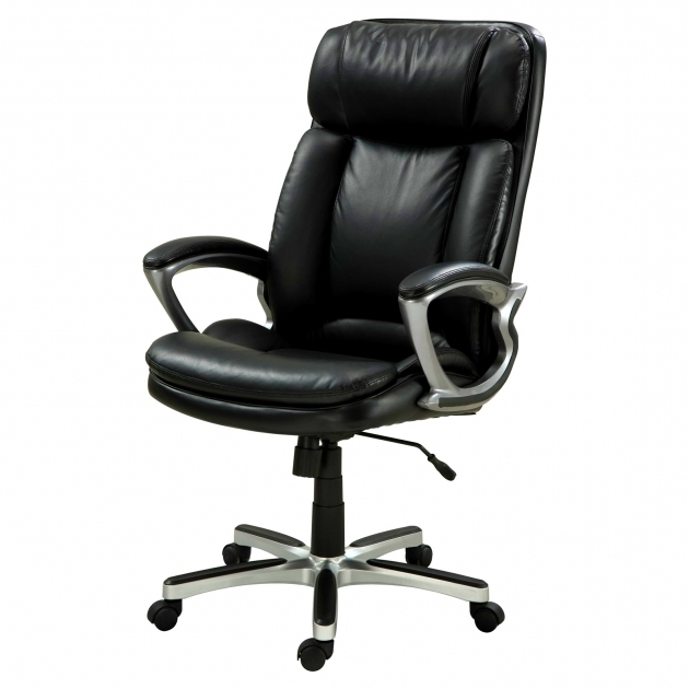 Good Leather Office Chair Comfortable Sams Club Office Chairs Picture 83