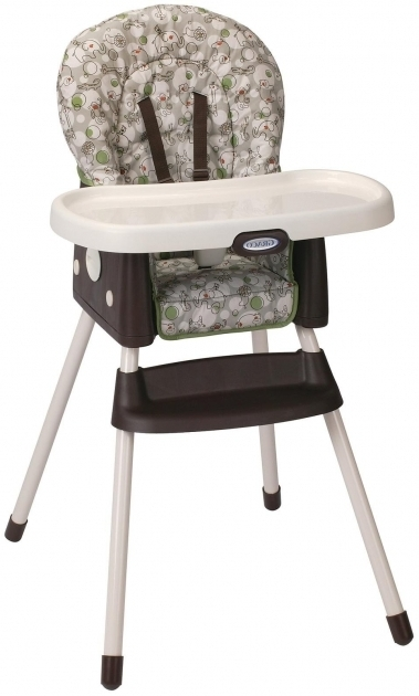 Graco Slim Spaces High Chair Simple Switch And Booster Zuba Free Shipping Photos 17