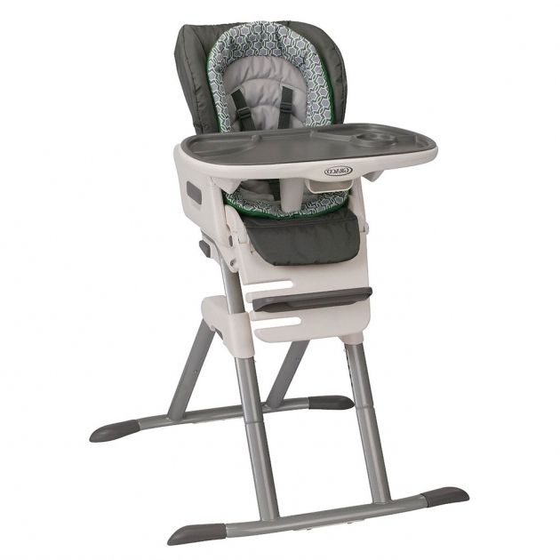 Graco Slim Spaces High Chair Usa Photo 84