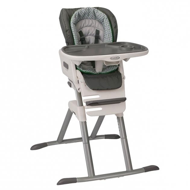 Graco Slim Spaces High Chair Usa Photo 84
