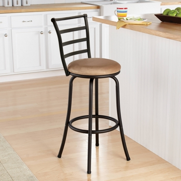 High Chair For Kitchen Counter Bar Stools With Backs Set Of  Set Slim Steel Design Images