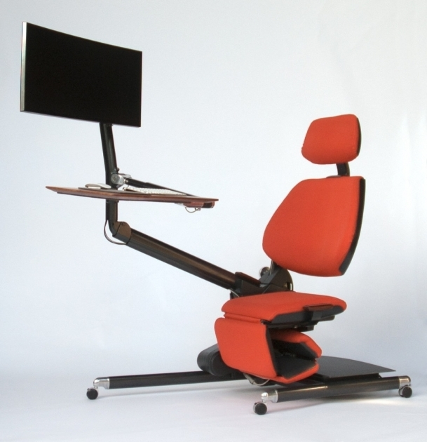Motorized Office Chair Enhanced Buzz Wide Images 43