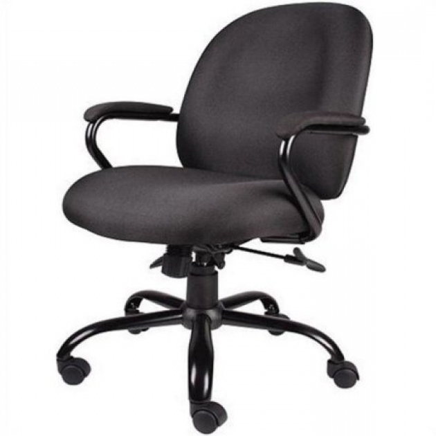 Cheap Black fice Chairs For Fat Guys Image 54