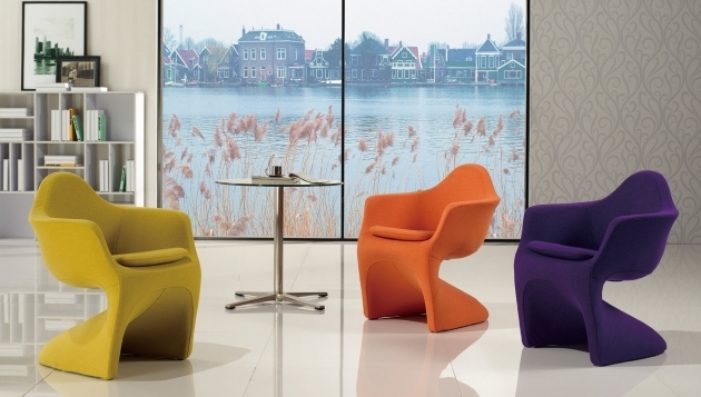 Office Reception Chairs Casual Design Ideas Photo 26