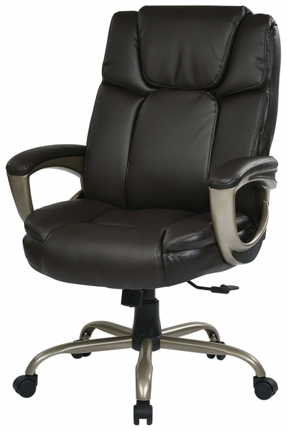 Office Star Big Mans Big And Tall Executive 500 Lb Office Chair Ech12801 Images 02