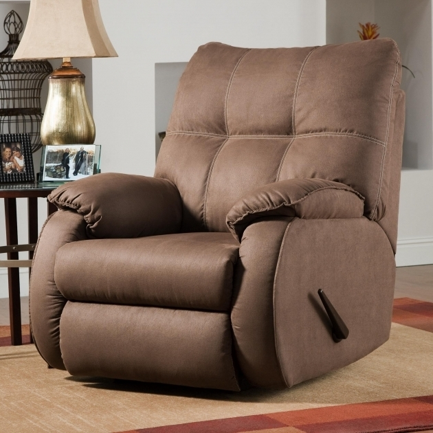 Rocking Swivel Recliner Chair Southern Motion Wolf  Dodger Images 92