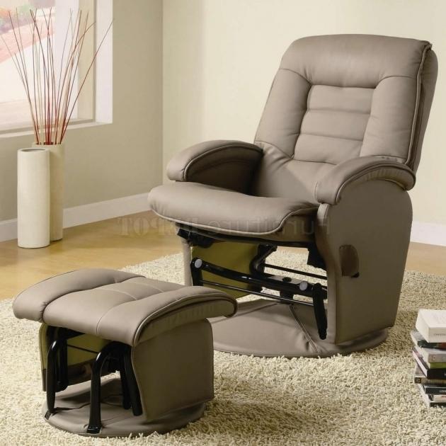 Swivel Recliner Chair Glider Modern Ideas Images 05