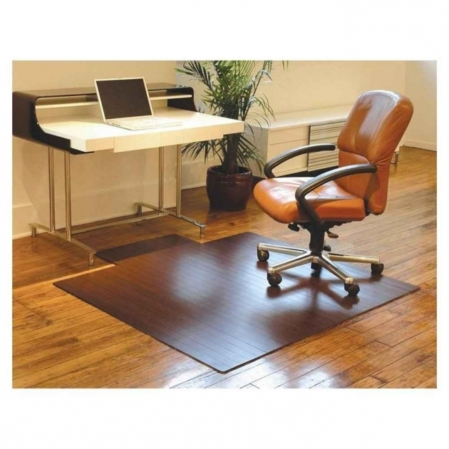 Under Desk Office Chair Mat For Wood Floors Images 25
