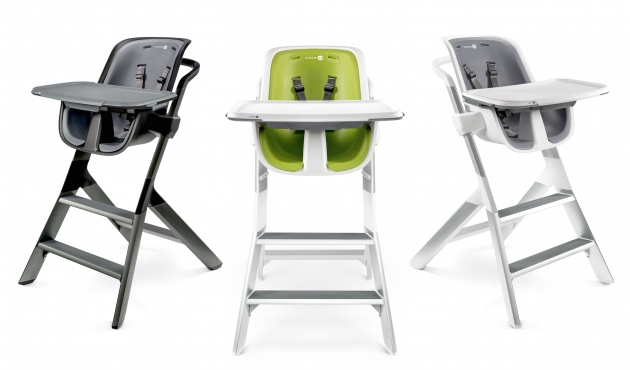 4 Moms High Chair Nursery Ideas Image 31
