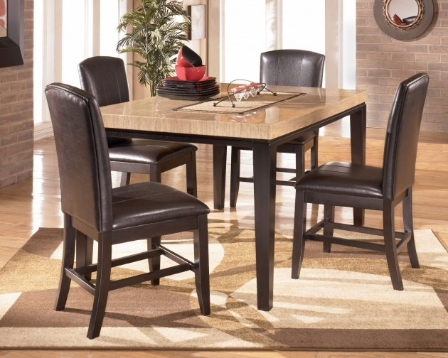 Ashley Furniture Kitchen Chairs Casual Cocktail With