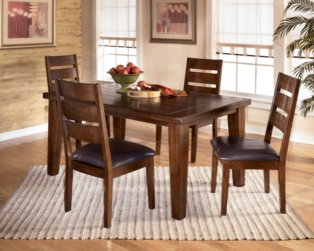 Ashley Furniture Kitchen Table And Chairs Larchmont Photo 73