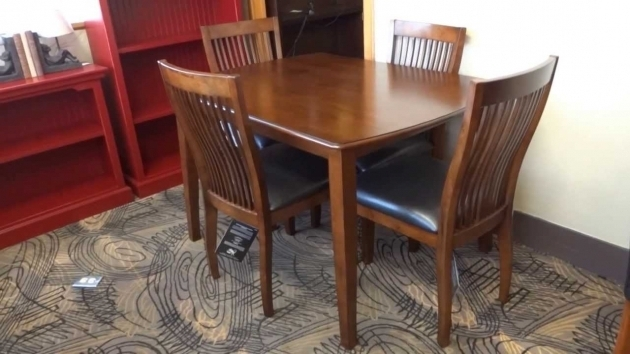 Ashley Furniture Hyland Dining Room Table Set hyland