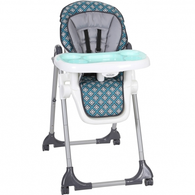 2ebcc2dd1497 Baby Cargo High Chair Trend Deluxe 2 In 1 Diamond Wave Photos 60 ...