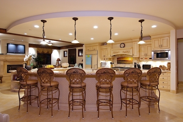 High Chairs For Kitchen Island Decor Photos 98