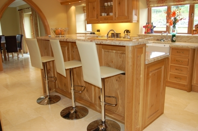 high chairs for kitchen island home decor image 07 - Island Home Decor