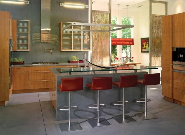 High Chairs For Kitchen Island Ideas Photos 45