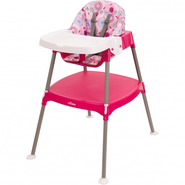 Portable Evenflo Modtot High Chair Photos 23