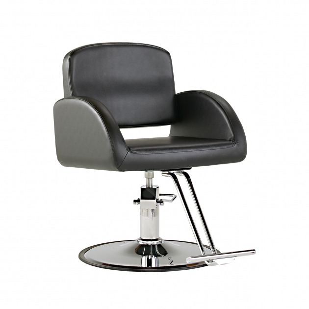 Salon Spa Black Accent Chairs Under $100 Images 02