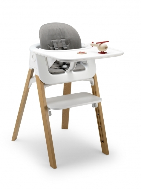 Stokke Steps High Chair Dot Photo 61