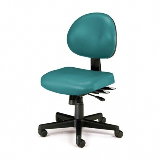 Teal Office Chair Remodel Home Ideas Image 85
