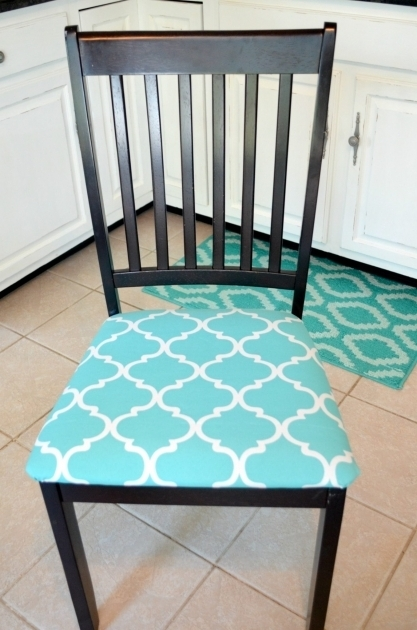 Turquoise Kitchen Chairs Redo One Makeover Image 58