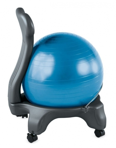 Yoga Ball Office Chair Good Or Bad  Images 90