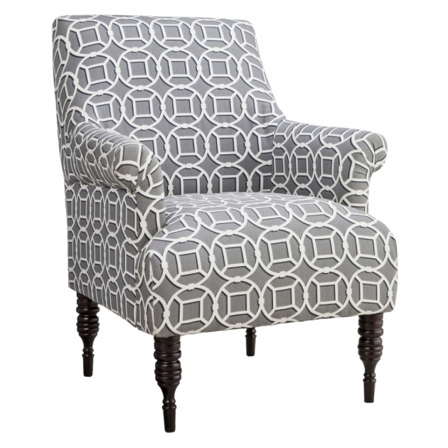 Cheap Slipper Chairs For Home Gray And White Accent Chairs Image 41