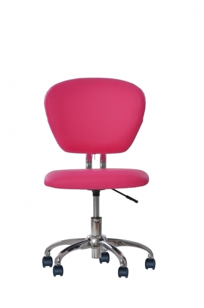 Girls Office Chair Design Decoration Pink Photo 88
