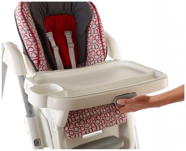 Graco Tablefit High Chair 2019 Chair Design