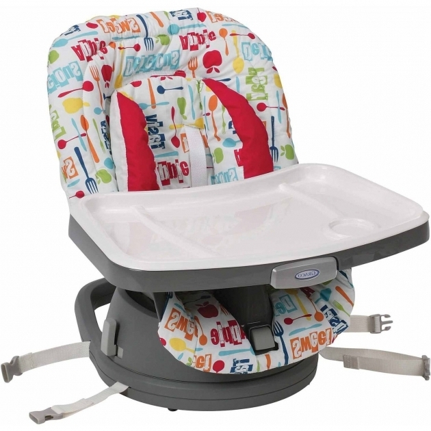 Graco Tablefit High Chair Finley Product Images 14